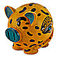 Jacksonville Jaguars Resin Piggy Bank