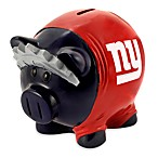 NFL Resin Piggy Bank