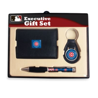 Chicago Cubs Executive Gift Set