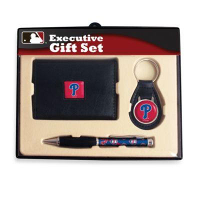 Philadelphia Phillies Executive Gift Set
