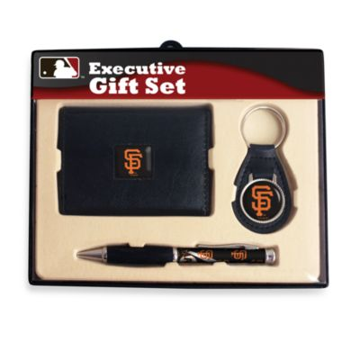 San Francisco Giants Executive Gift Set