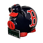 Boston Red Sox Resin Piggy Bank