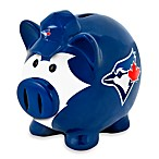 Toronto Blue Jays Resin Piggy Bank