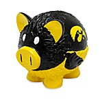 University of Iowa Resin Piggy Bank