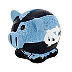 University of North Carolina Resin Piggy Bank