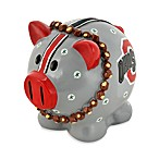 Ohio State Resin Piggy Bank
