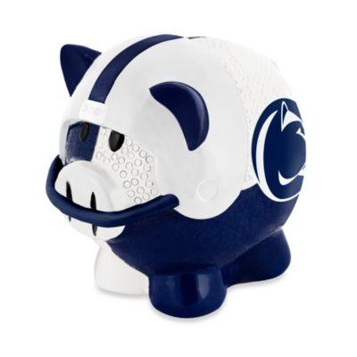 Penn State Resin Piggy Bank