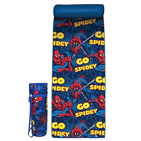 Marvel Heroes Roll Up Mat
