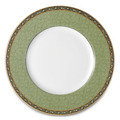 India 9-Inch Accent Plate