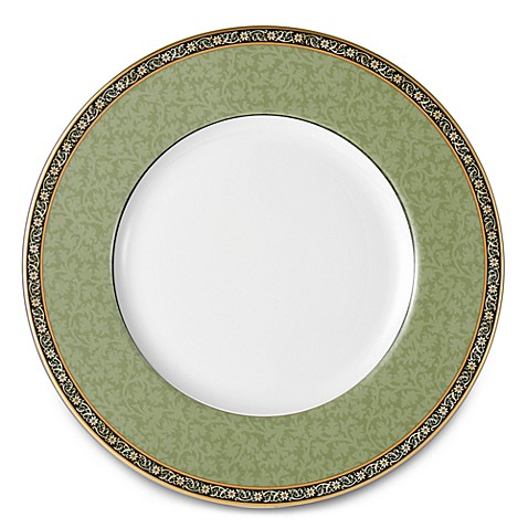 Wedgwood® india 9-Inch Accent Plate