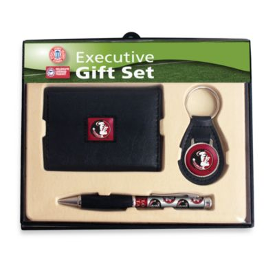 Florida State University Executive Gift Set