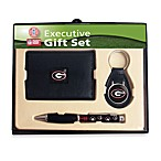 University of Georgia Executive Gift Set