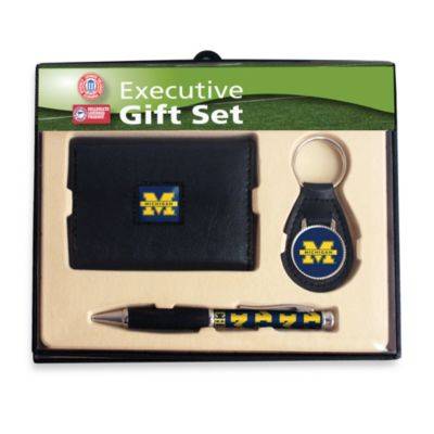 University of Michigan Executive Gift Set
