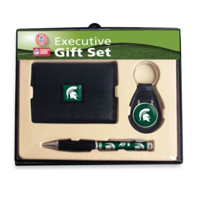 Michigan State Executive Gift Set