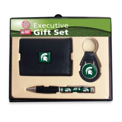 Michigan State Executive Gift Set