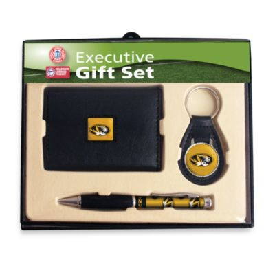 University of Missouri Executive Gift Set