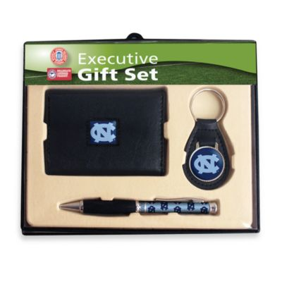 University of North Carolina Executive Gift Set