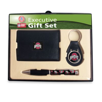 Ohio State Executive Gift Set