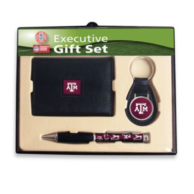 Texas A&M Executive Gift Set