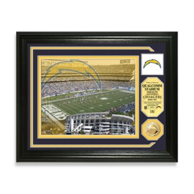 San Diego Chargers Single Coin Photo Mint