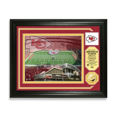 Kansas City Chiefs Single Coin Photo Mint