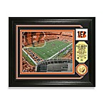 Cincinnati Bengals Single Coin Photo Mint
