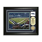 Seattle Seahawks Single Coin Photo Mint