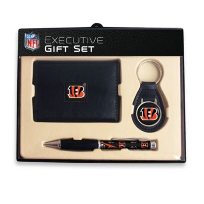 NFL Cincinnati Bengals Executive Gift Set
