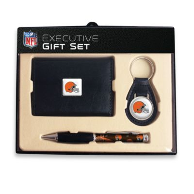 NFL Cleveland Browns Executive Gift Set