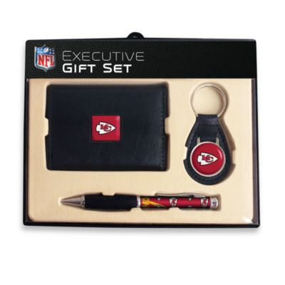 NFL Kansas City Chiefs Executive Gift Set