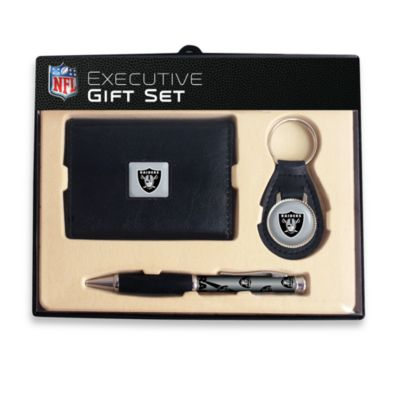 Oakland Raiders Executive Gift Set