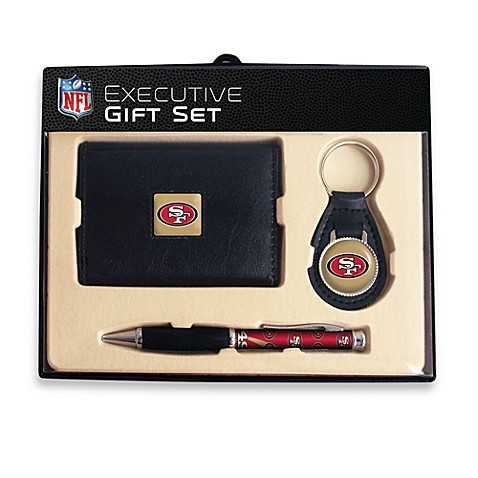 San Francisco 49ers Executive Gift Set
