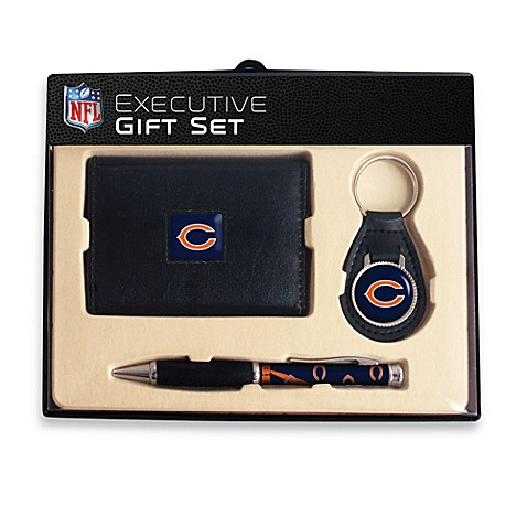 NFL Chicago Bears Executive Gift Set