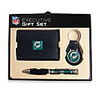 Miami Dolphins Executive Gift Set