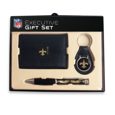 NFL New Orleans Saints Executive Gift Set