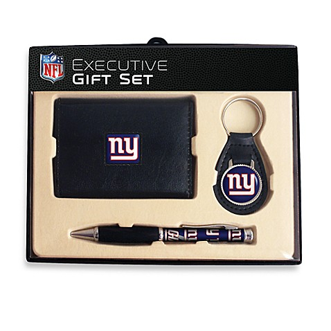 NFL New York Giants Executive Gift Set