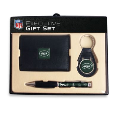 NFL New York Jets Executive Gift Set