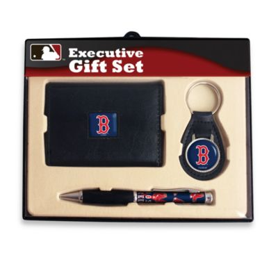 Boston Red Sox Executive Gift Set