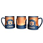Auburn 20-Ounce Sculpted Team Coffee Mug
