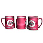 Ohio State 20-Ounce Sculpted Team Coffee Mug