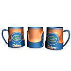 University of Florida 20-Ounce Sculpted Team Coffee Mug