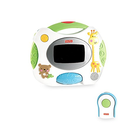 Fisher-Price® bConnect™ Digital Soother
