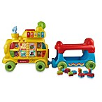 V-Tech® Sit-to-Stand Alphabet Train