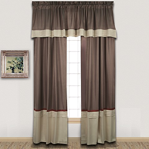 Idella Window Valance