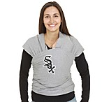 Moby® MLB™ Edition Chicago White Sox Wrap Baby Carrier in Grey