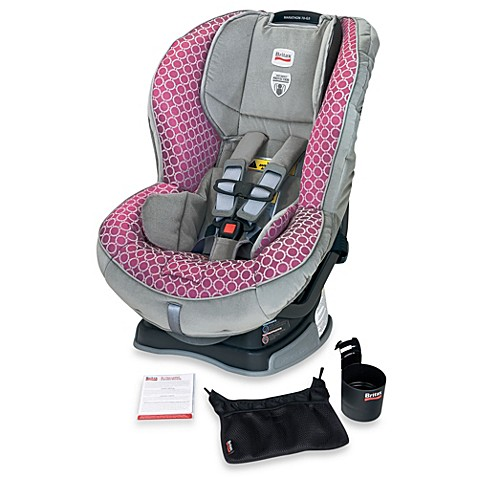 buy britax marathon 70 g3 xe convertible car seat in pink from bed bath beyond. Black Bedroom Furniture Sets. Home Design Ideas