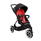 phil&teds® Red Dot Stroller