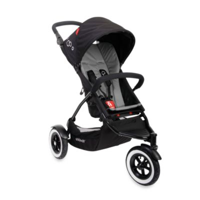 phil&teds® Dot Stroller in Flint