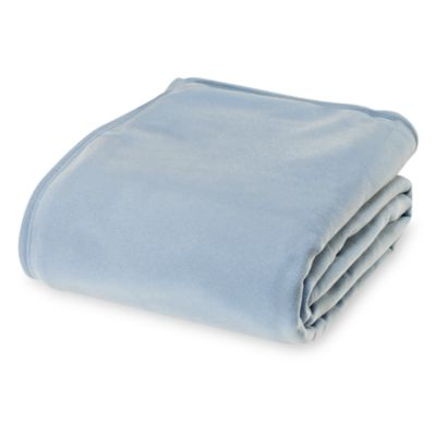 Original King Blanket in Blue