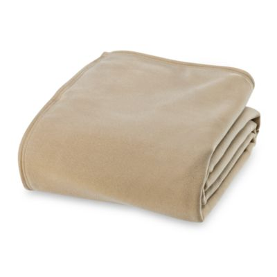 Tan Blankets